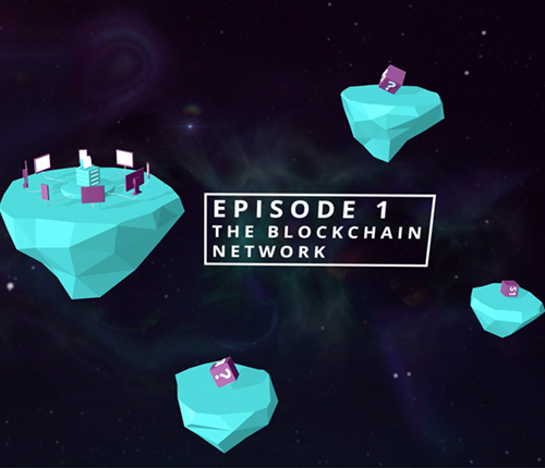 SHIFT - Episode 1 - Blockchain