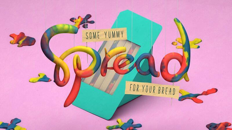 Show Reel Spreadvideo 2019