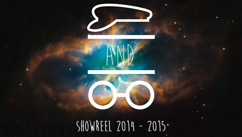 Showreel 2014 - 2015