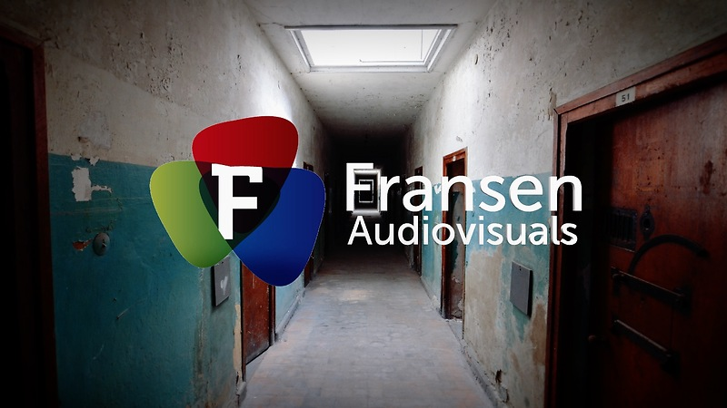 Showreel Fransen Audiovisuals