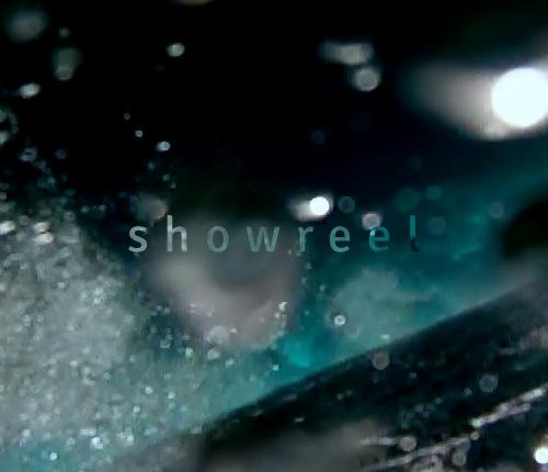 Showreel Spread