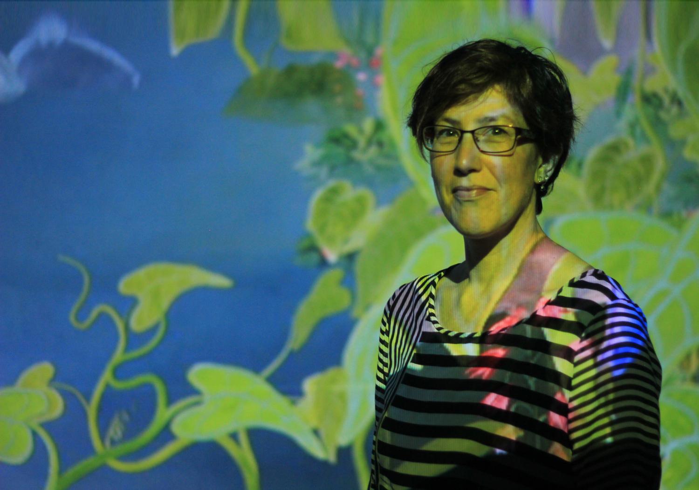 Simone Hooymans