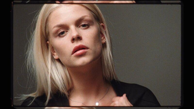 Skyward - Davina Michelle (Official Music Video)