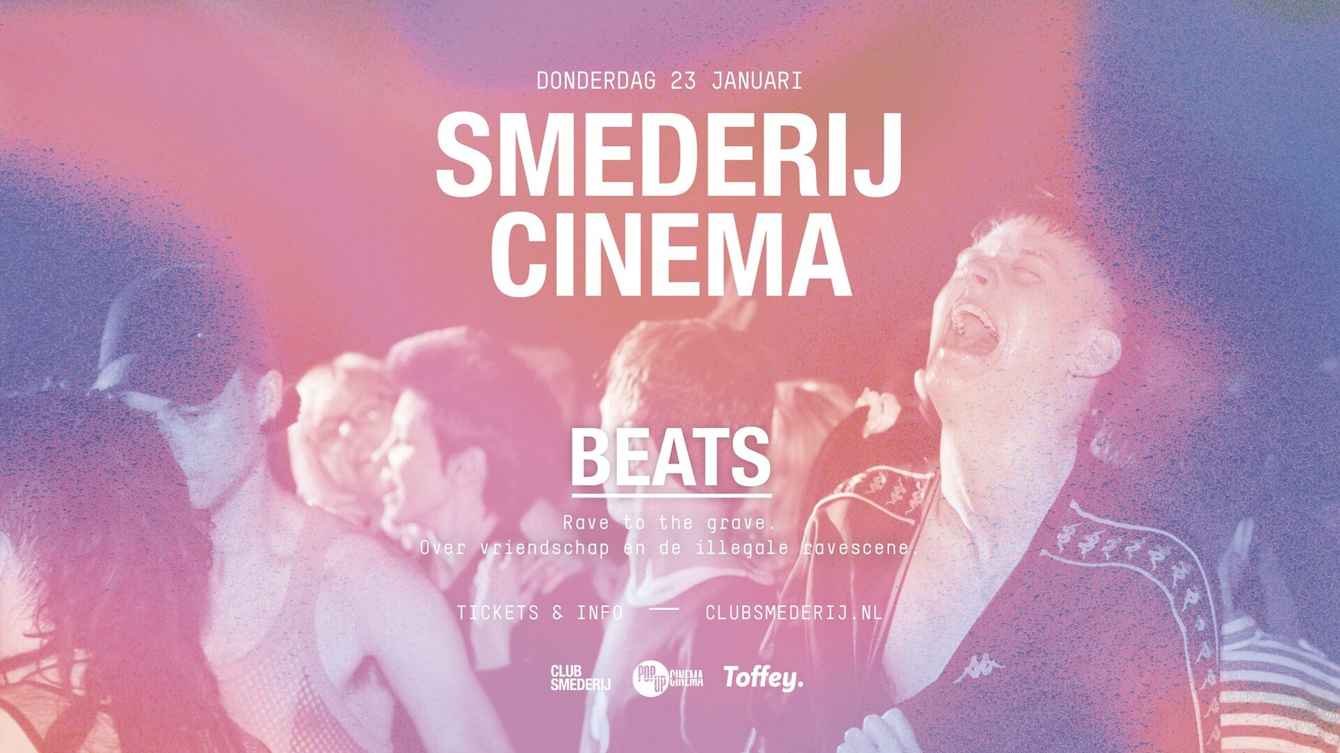 Smederij Cinema - BEATS