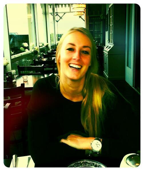 Stephanie Prins