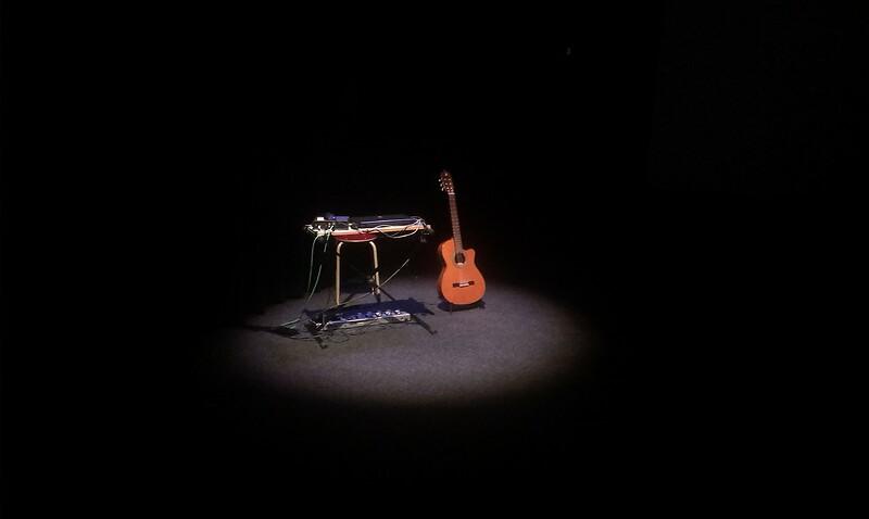 String Theory - Live@Chassé Breda