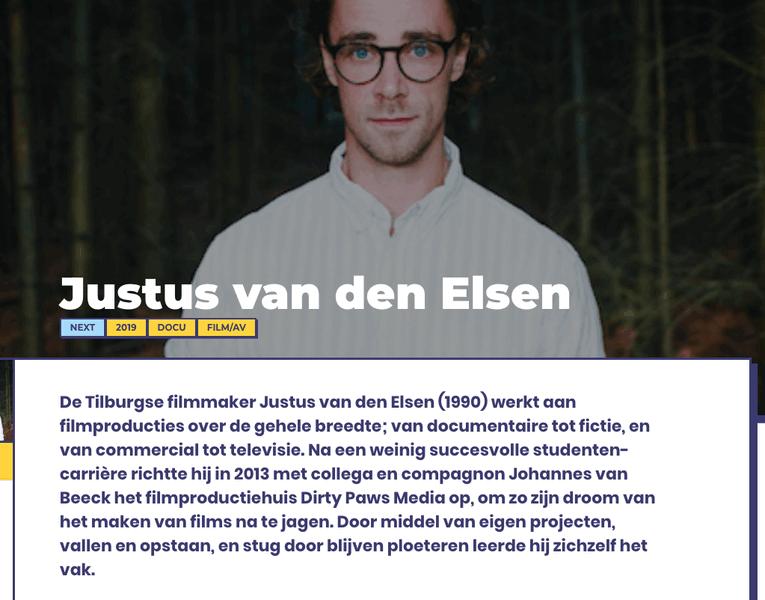TalentHub Brabant