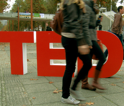 TEDx TilburgUniversity
