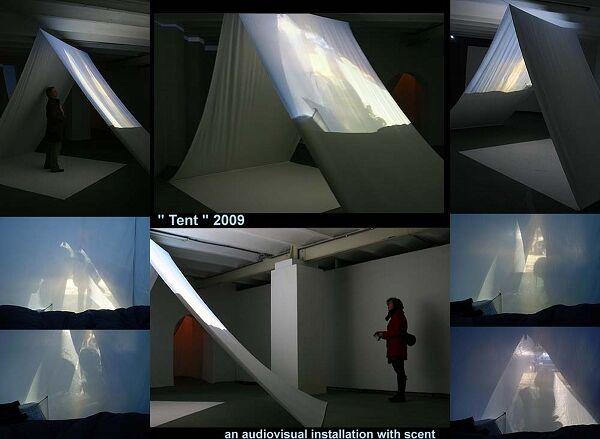 'Tent' (I)