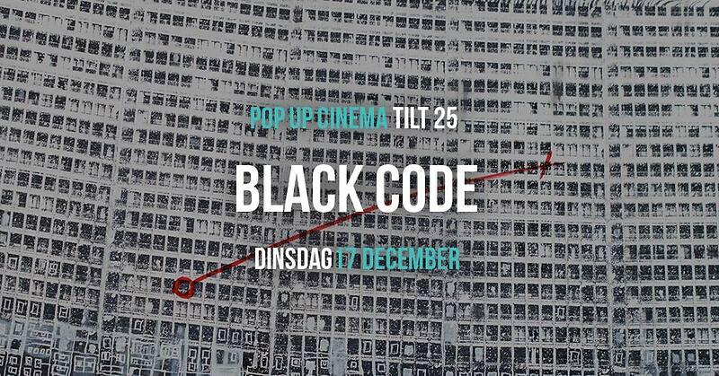 Tilt25: Black Code