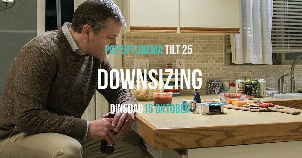 Tilt25: Downsizing
