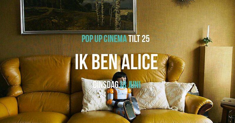 Tilt25: Ik ben Alice