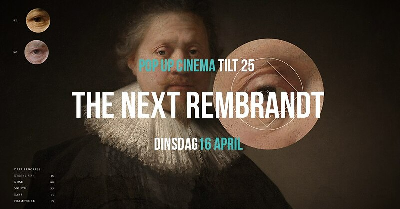 Tilt25; The Next Rembrandt