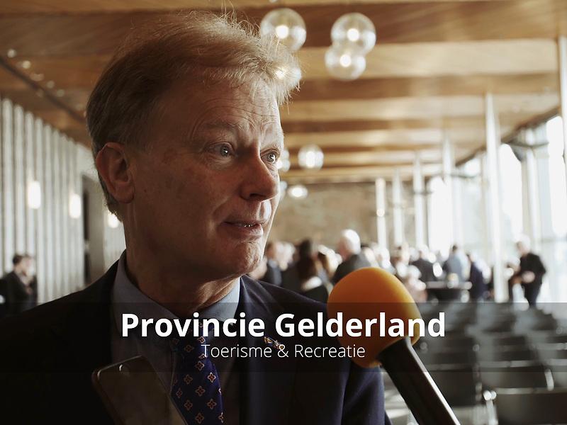 Toerisme & Recreatie in Gelderland