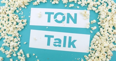 TON Talk | Trends, Ontwikkeling & Nieuws | 17 november 2017