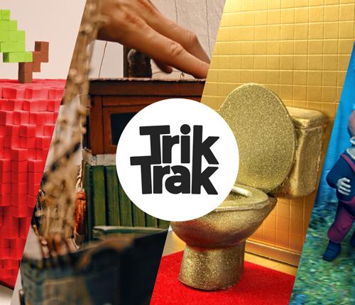 Trik-Trak Studio Promo