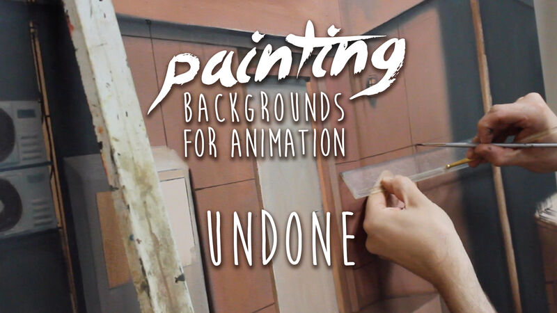 """""""Undone"""" 