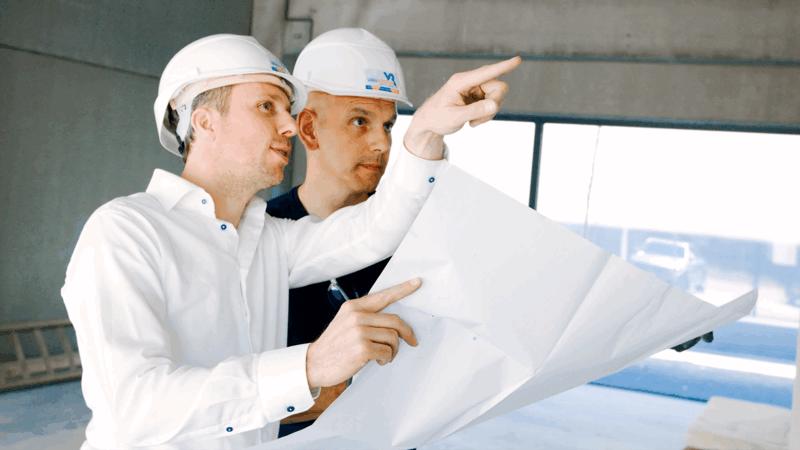 Van Rossum Installatie – Corporate