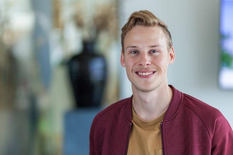 Verslag van een stage: Tom den Ronden (productieassistent bij Veldkamp Produkties)