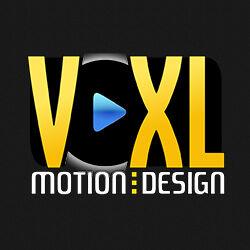 VOXL motion | design