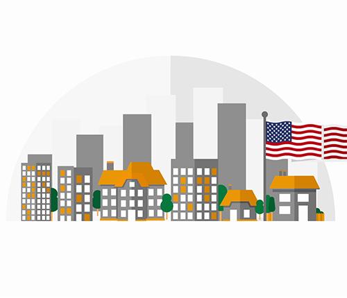 Westplan Investors - Amerikaanse huurmarkt