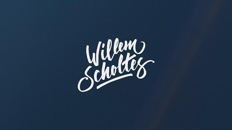 Willem Scholtes - Showreel 2018