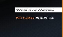 World of Motion