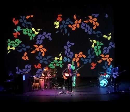 Wouter Hamel - Theatertour 2014