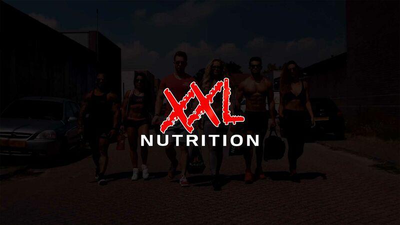XXL Nutrition - We Are XXL