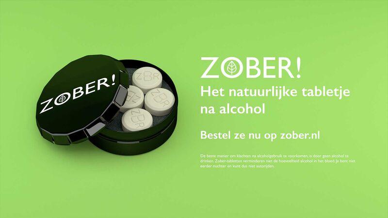 Zober - Commercial