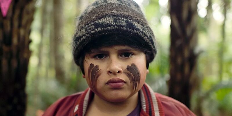 Zomerfilms - Hunt for the wilderpeople