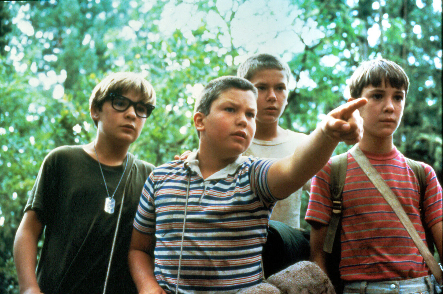ZOMERFILMS - Stand by me
